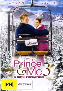 THE-PRINCE-And-ME-3-A-Royal-Honeymoon-NEW-SEALED-R4-DVD