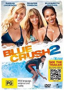 BLUE-CRUSH-2-NEW-R4-DVD