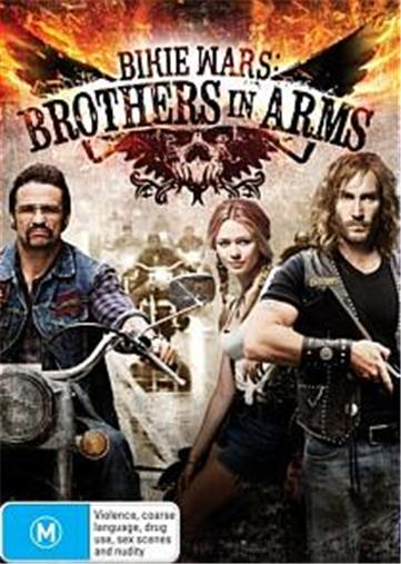 BIKIE-WARS-BROTHERS-IN-ARMS-TV-Mini-Series-NEW-R4-DVD