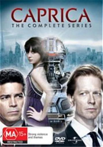CAPRICA-The-Complete-TV-Series-NEW-R4-DVD