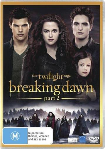 The-Twilight-Saga-4-BREAKING-DAWN-Parts-1-2-NEW-R4-DVD