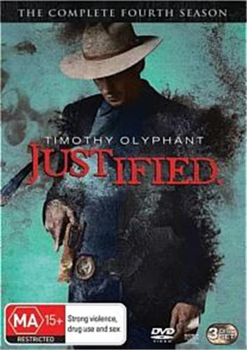 JUSTIFIED-TV-Series-Season-4-NEW-R4-DVD