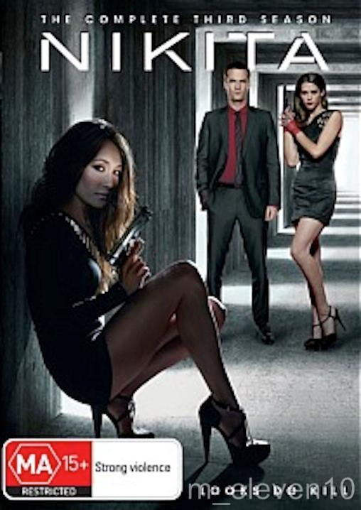 NIKITA-TV-Series-SEASON-3-NEW-R4-DVD