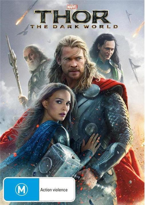 Thor-THE-DARK-WORLD-NEW-R4-DVD