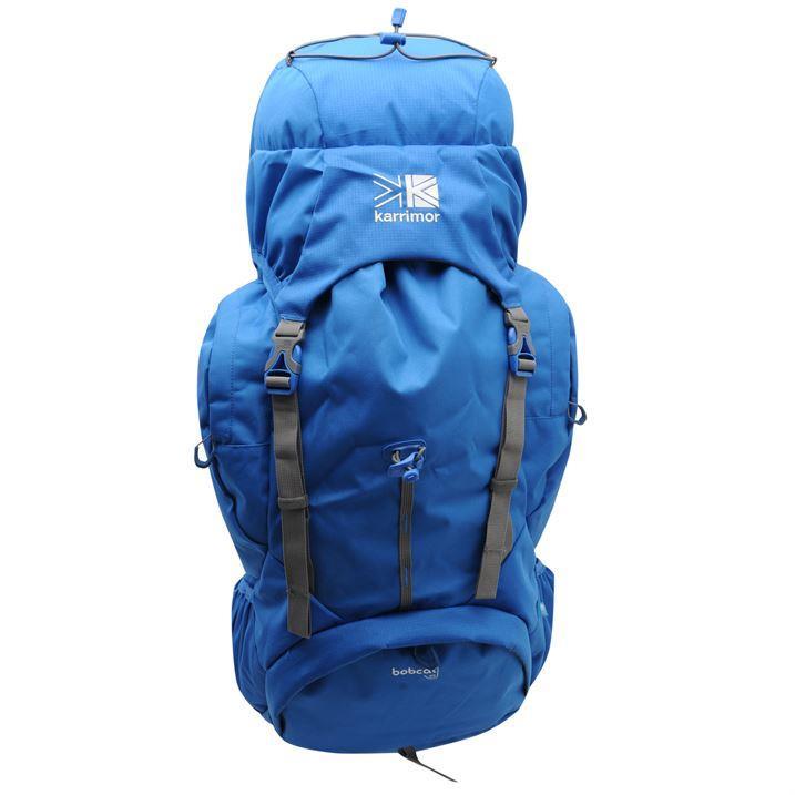 Karrimor Bobcat 65 Litre Rucksack Hiking Walking Trekking Backpack Brand New Ebay