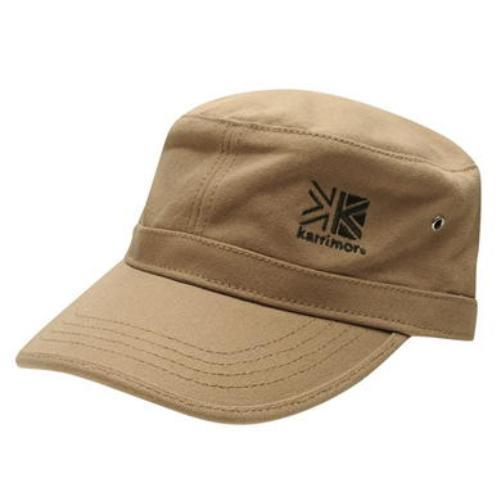 Karrimor Carter Hat Cadet Military Cap Hiking Walking ...