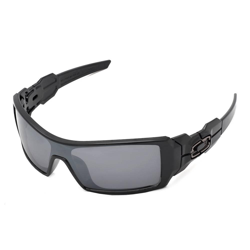 07380bb09df Oakley Nanowire 2.0 Sunglasses Review
