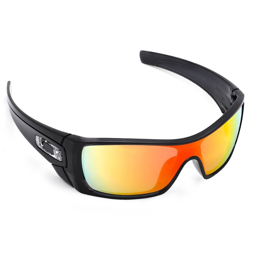 oakley batwolf for sale  replacement lenses for