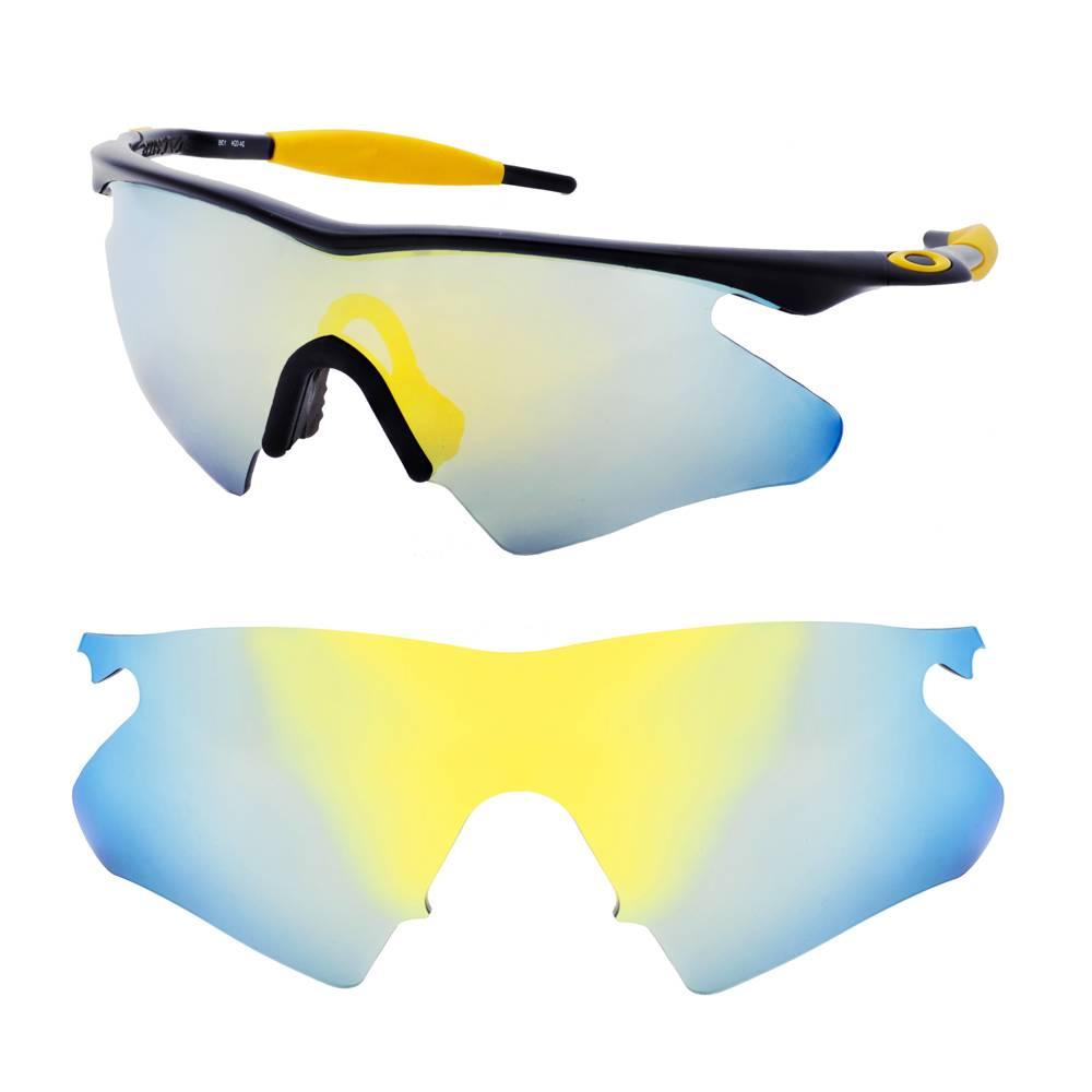 oakley m frame heater lenses