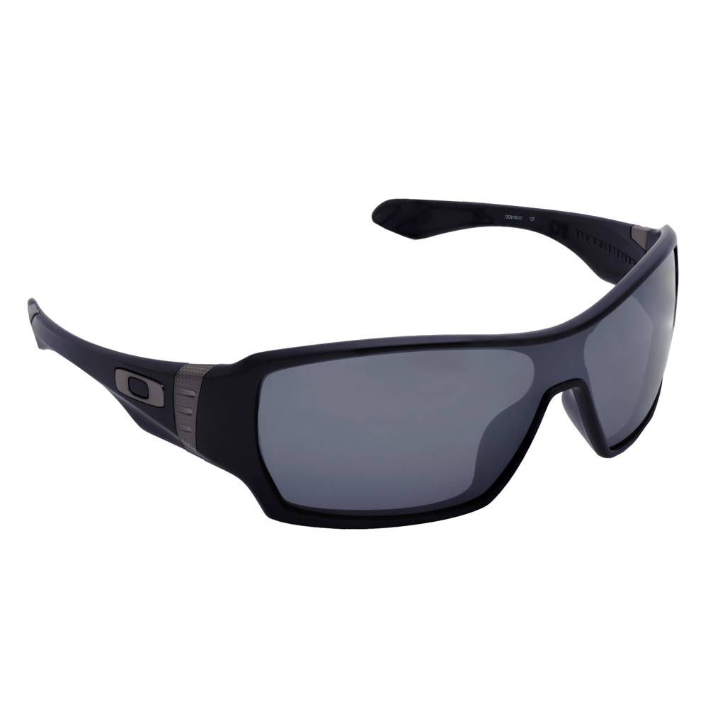 are all oakley sunglasses polarized  oakley offshoot
