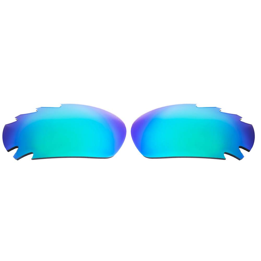 oakley 4 1 squared polarized lenses  replacement lenses