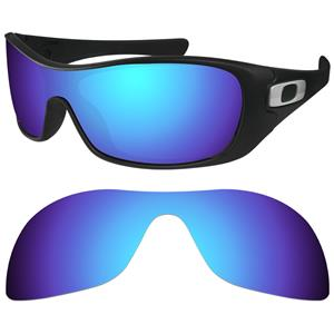 oakley crowbar lenses  blue-replacement lenses