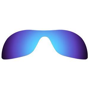 oakley goggle replacement lenses  blue-replacement