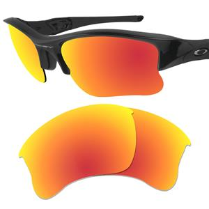 replacement lenses oakley holbrook  red-replacement