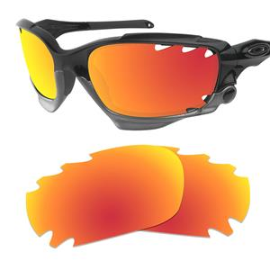 replacement lenses for oakley flak jacket  replacement