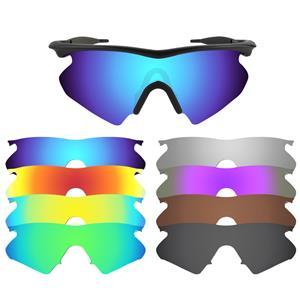 oakley gascan lenses polarized  polarized replacement
