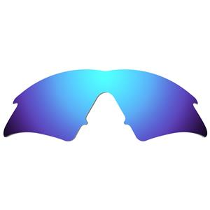 replacement lenses for oakley oil rigs  blue-replacement