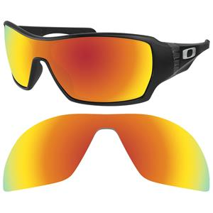 replacement lenses for oakley fuel cell  replacement