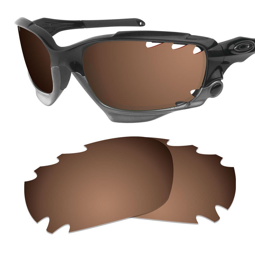 9635b6598b Oakley Mens Racing Jacket Polarized Sunglasses
