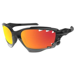replacement lenses for oakley holbrook  red-replacement