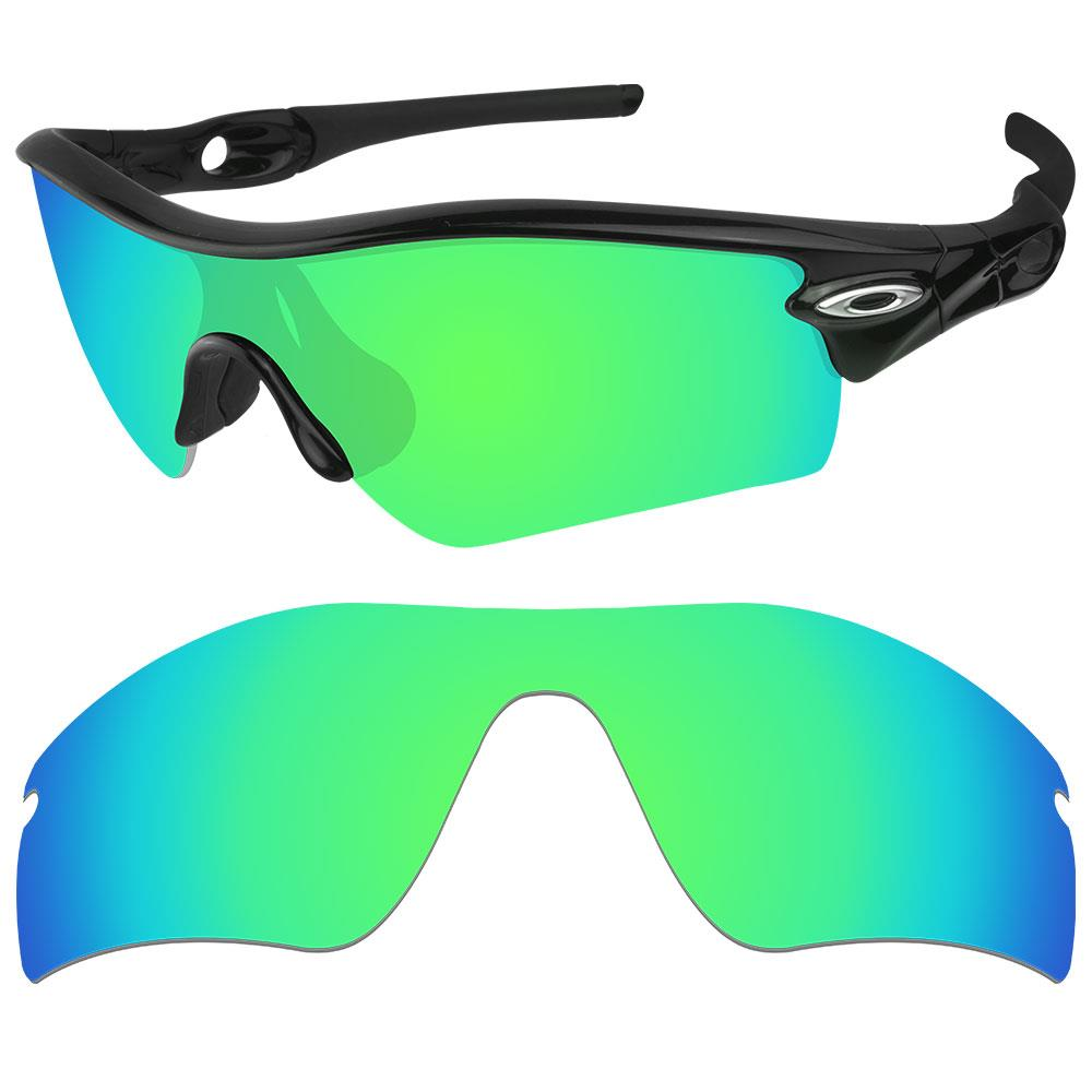 The Oakley Radarlock Path Replacement Photochromic Lens Iridium fit easily into your existing set of Radarlock Path frames, allowing you to make the most of Oakley's superb optical clarity and protection all 5/5(7).