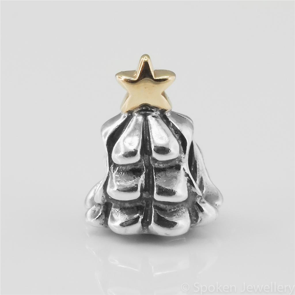 Christmas Tree Charm - Christmas Tree Charms