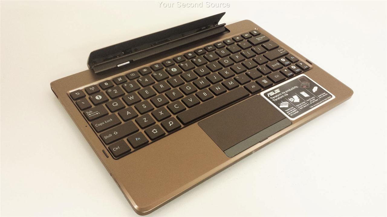 ASUS TF101 Eee Pad Transformer Keyboard Mobile Docking ...