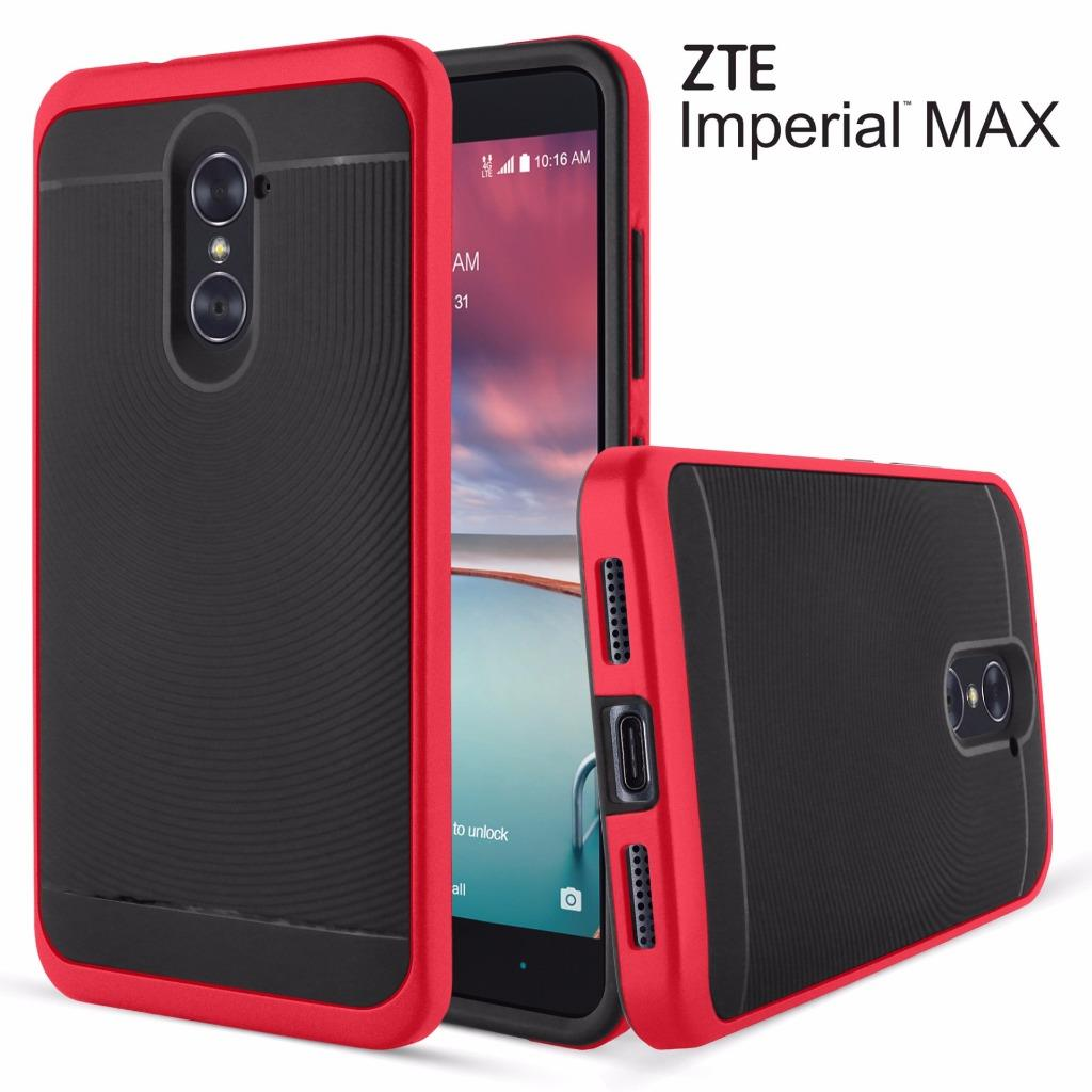 zte imperial max root was shocked