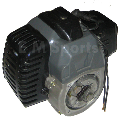 Lawn Mower Leaf Blower Scooter Motor Engine 49cc Parts Ebay
