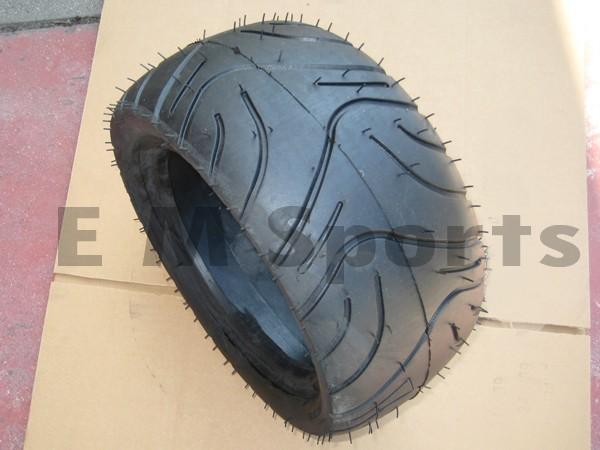 110cc pocket bike fs 529 mini pocket bike rear wheel rim tire 130 50 8 parts x7 49cc