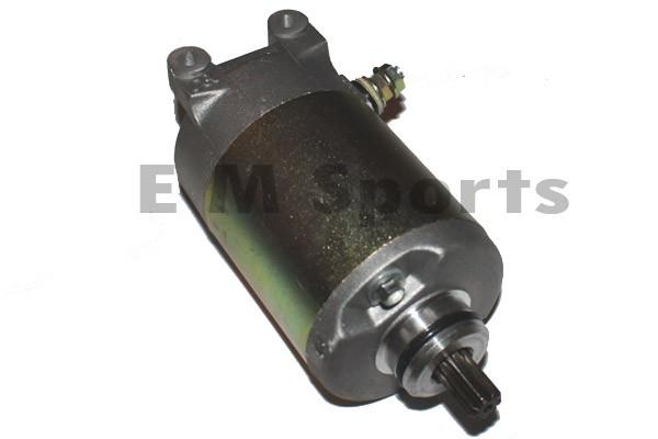 Go Kart Buggie Engine Motor Electric Starter 250cc Part Ebay