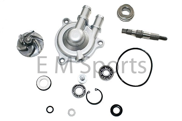 chinese atv quad engine motor 200cc 250cc water pump kit