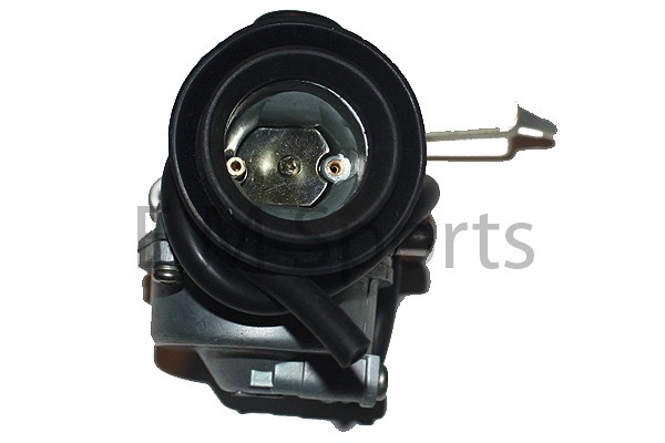 Scooter moped bike carburetor carb motor parts 50cc for for Honda motor credit payoff