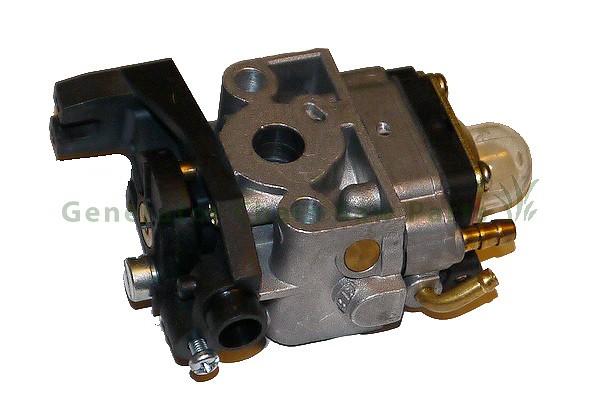 Gas honda gx25 engine motor generator lawn mower trimmer for Honda motor credit payoff