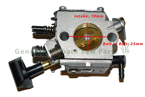 Gasoline Carburetor Carb Engine Motor Parts For Stihl
