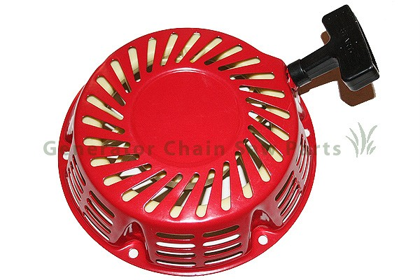 Pull start recoil parts for gas generator lawn mower honda for Honda motor credit payoff