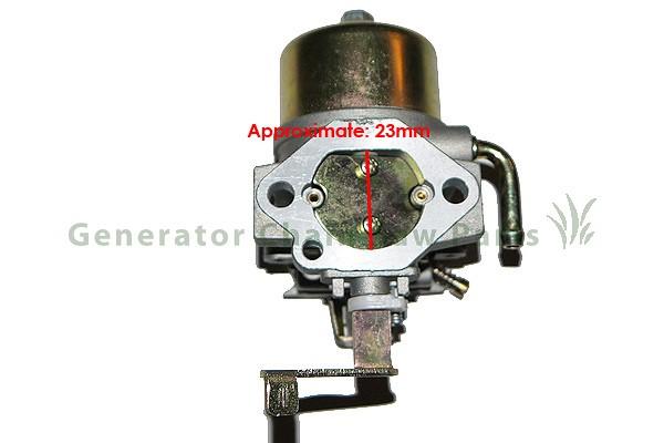 Gasoline Carburetor Carb Parts For Subaru Robin Ey28