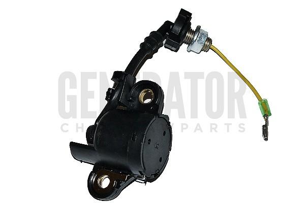 Complete Gas Fuel Oil Sensor Honda Gx110 Gx120 Gx140 Gx160 Gx200 Engine Motor