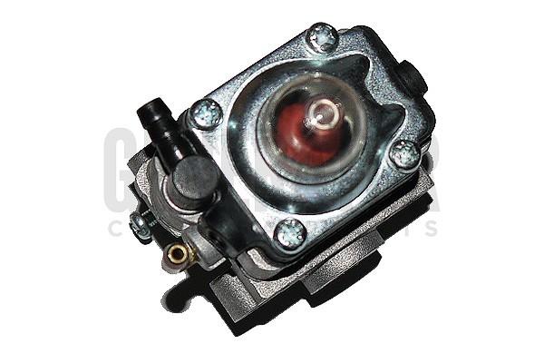 Carburetor carb for honda gx22 engine motor generator lawn for Honda motor credit payoff