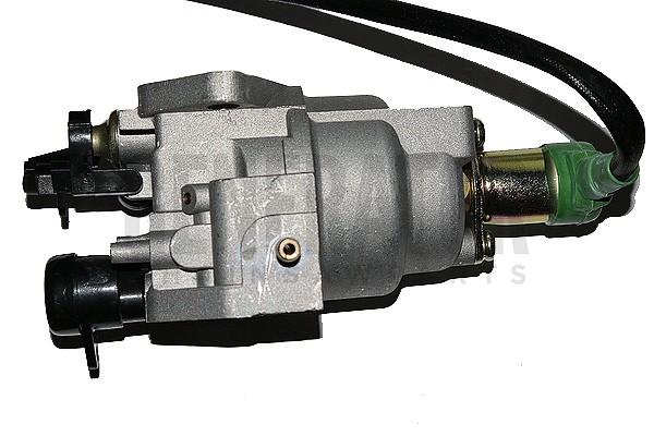 Honda gx420 generator lawn mower engine motor carburetor for Honda motor credit payoff