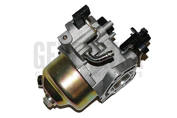 Gasoline carburetor carb parts for 13hp honda gx390 engine for Honda motor credit payoff