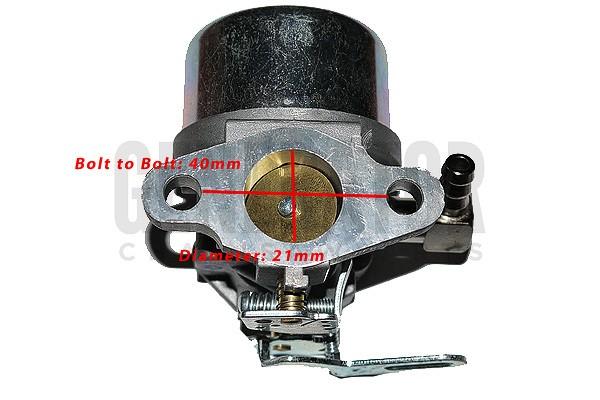 Parts for craftsman 88173 88172 88691 179cc 208cc snowblower ebay