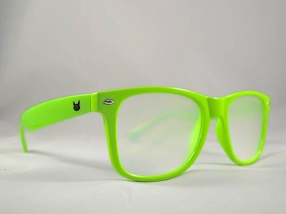 Catseye Diffraction Glasses