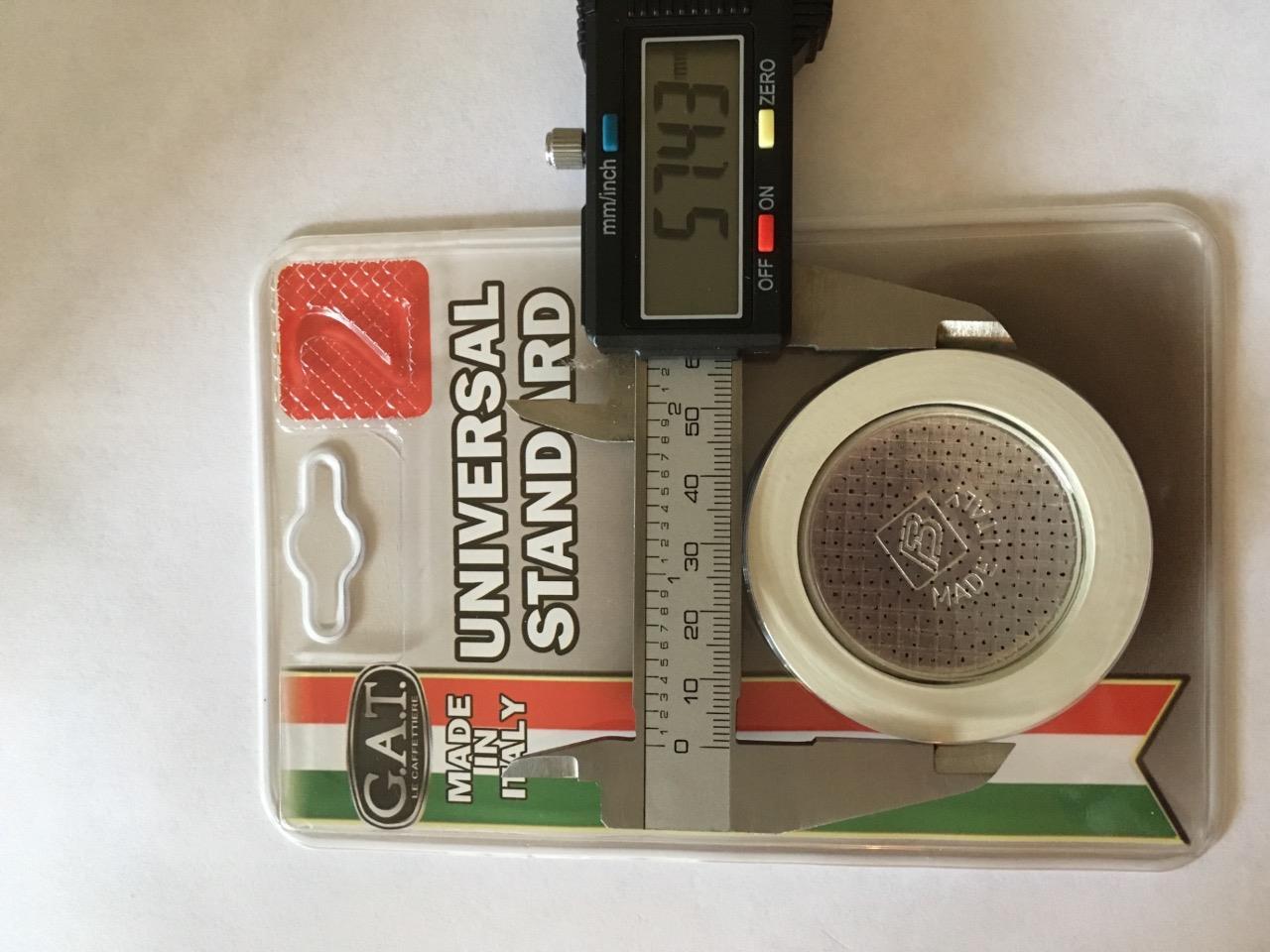 Italian Coffee Maker Seals : GAT Stovetop Espresso Maker Spare Parts Rubber Seals & Filter MADE IN ITALY! eBay