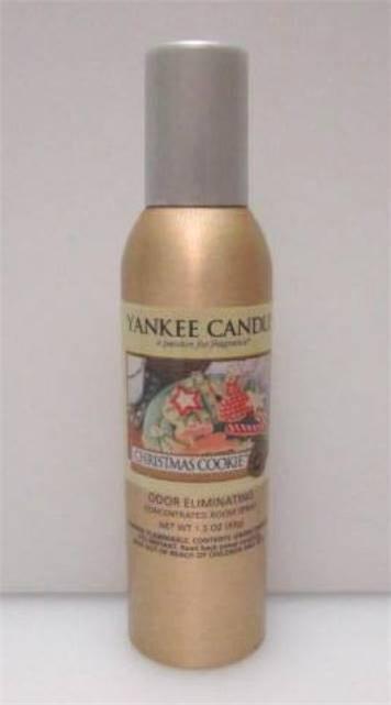 Yankee Candle Room Spray Uk