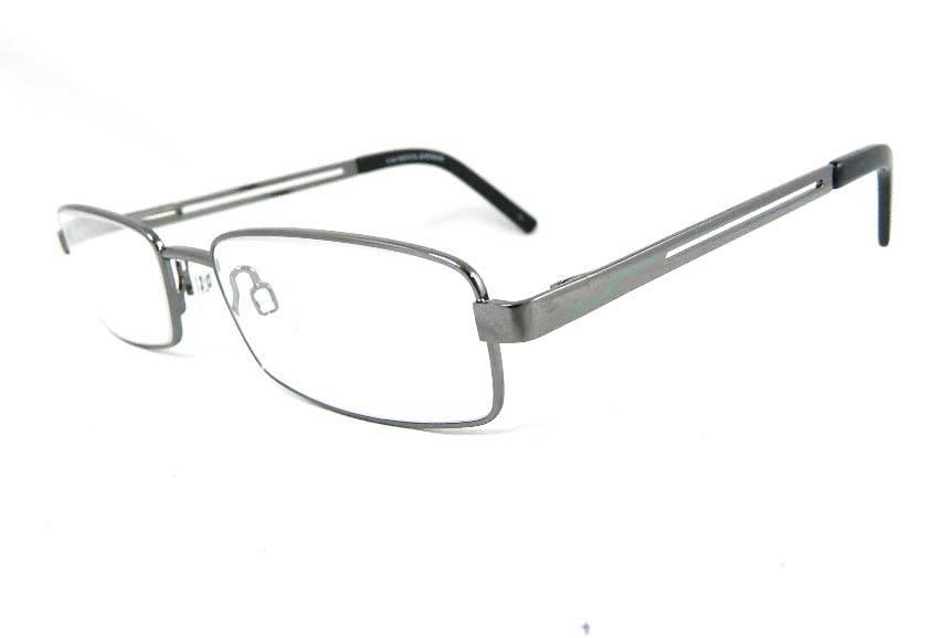 Continental Eyewear Glasses Specs Frames Zenith 35 GUN ...
