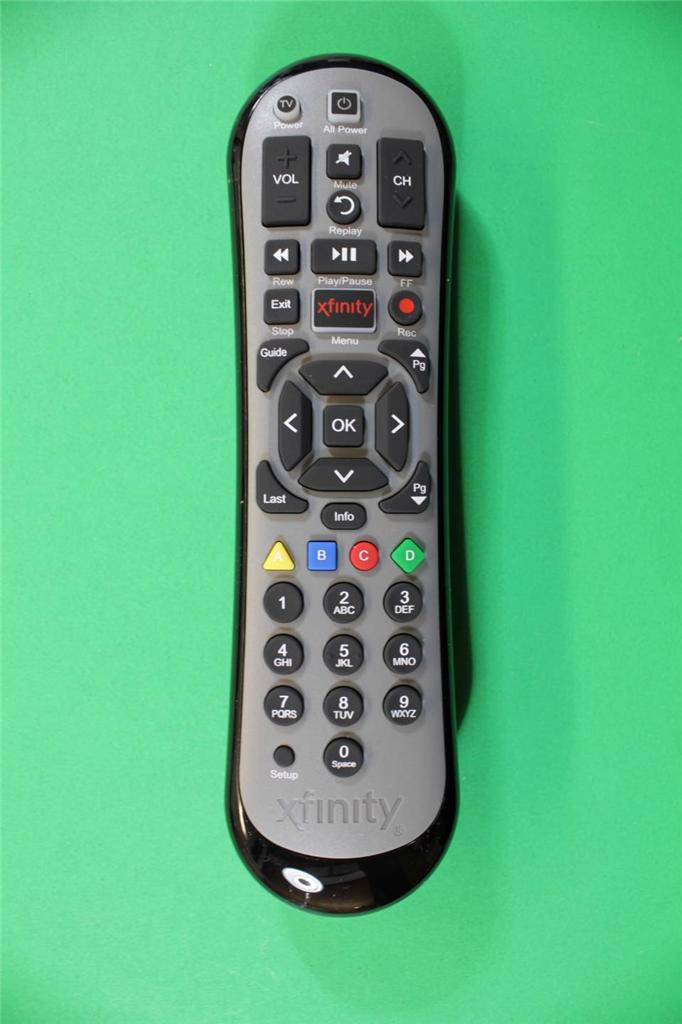 Comcast Remote Control 2017 2018 Best Cars Reviews