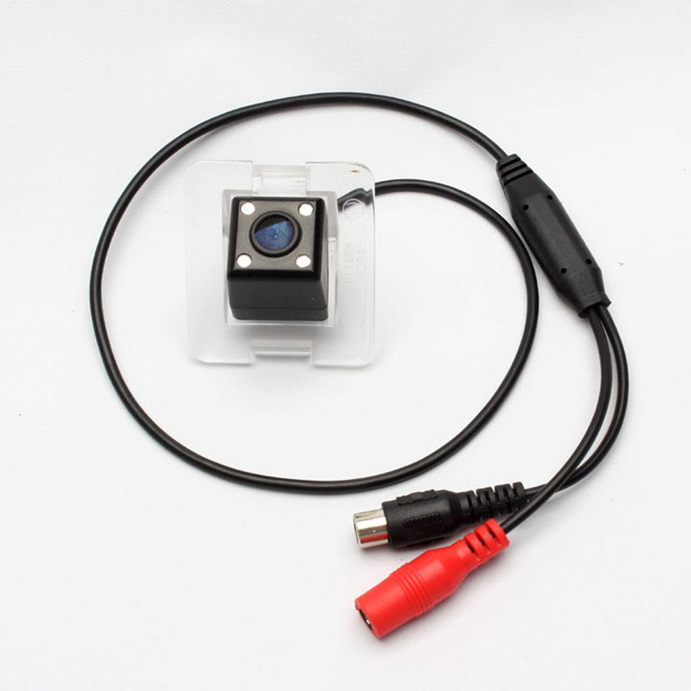 A923 wireless car rear view backup camera for mercedes for Mercedes benz glk350 backup camera