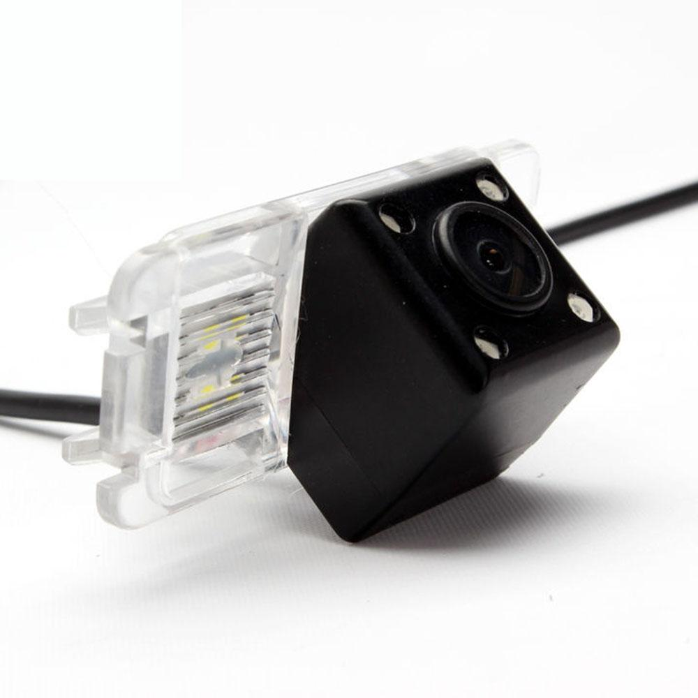 Sell Wireless Car Rear View Backup Ccd Color Camera For