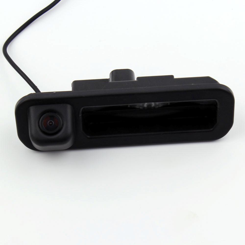 B1050 Ccd Color Car Rear View Camera Backup Camera For